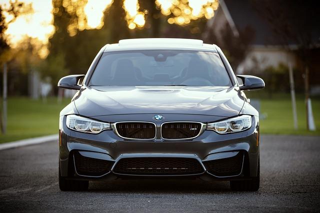 Samochód w leasing na firmę