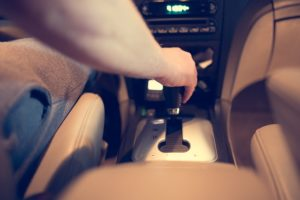 Auto pożyczone zamiast własnego