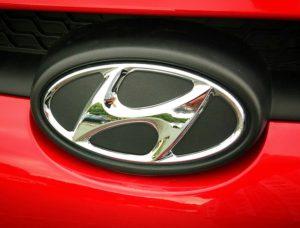 Nowe samochody marki Hyundai