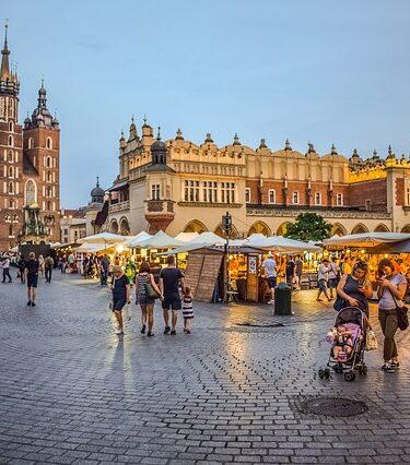 Wypożyczalnia samochodów Kraków